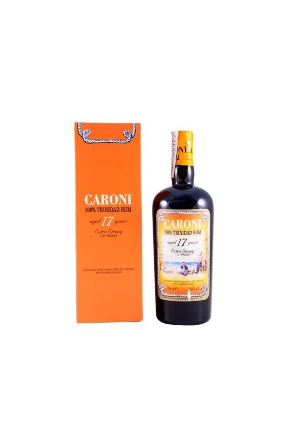 CARONI 1998 17 YEARS OLD | Caffè Gilli Firenze | E-Shop