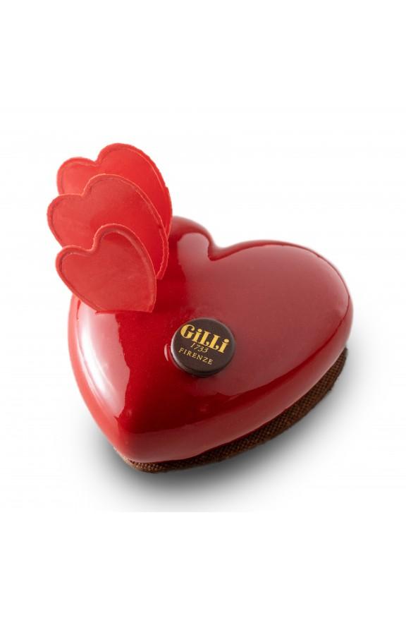 Heart cake   Caffè Gilli Firenze   E-Shop