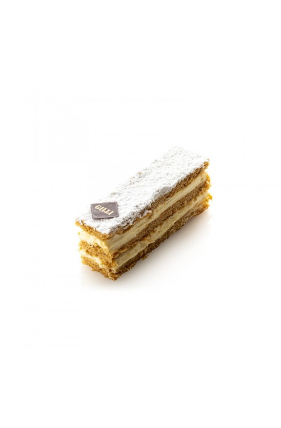 Chantilly Millefoglie | Caffè Gilli Firenze | E-Shop