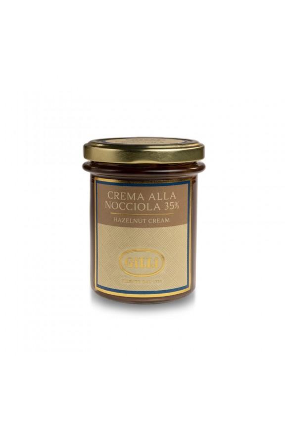Crema Gilli nocciola 35% | Caffè Gilli Firenze | E-Shop